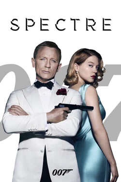 007: espectro