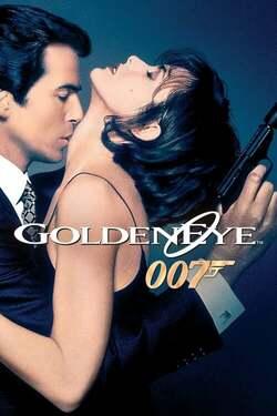 007: Goldeneye, el Regreso del Agente