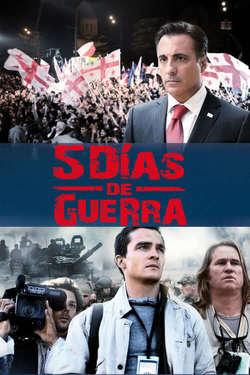 5 Días de Guerra / 5 Days of War