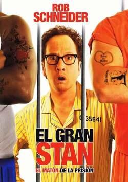 A prueba de hombres / Big Stan