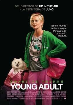 Adultos jovenes
