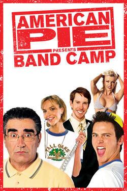 American Pie presenta: Campamento de bandas