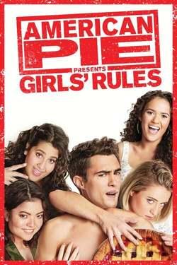 American Pie Presenta: Las chicas mandan