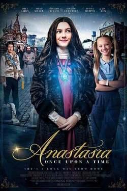 Anastasia: Érase una vez