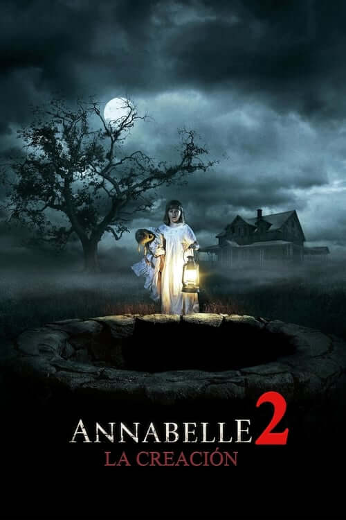 Annabelle 2: La Creación 2017