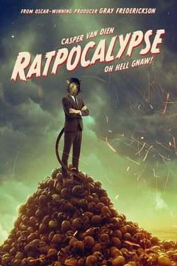 Apocalipsis de las ratas / Ratpocalypse