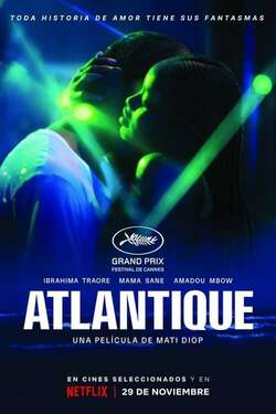 Atlantics / Atlántico