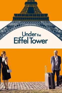 Bajo la Torre Eiffel / Under the Eiffel Tower