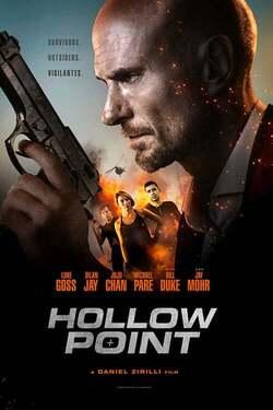 Balas de venganza / Hollow Point