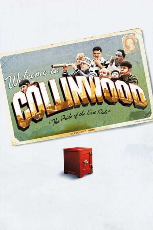 Bienvenidos a Collinwood