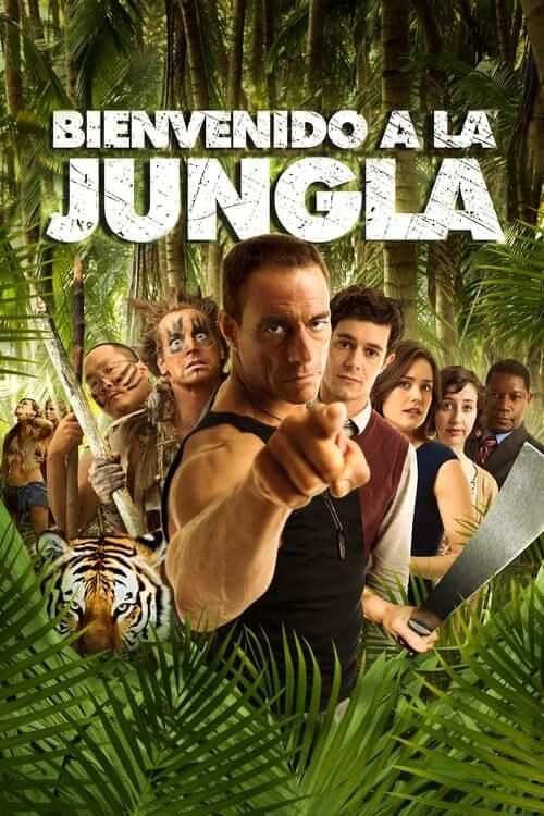Bienvenidos a la jungla