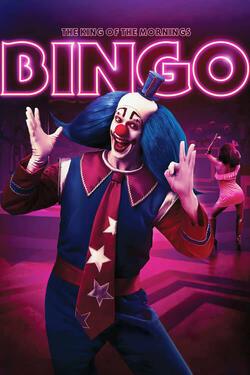 Bingo: El Rey De Las Mañanas