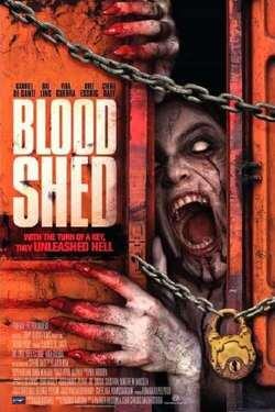 Masacre Sangrienta / Blood Shed