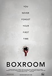 Box Room (Cortometraje)