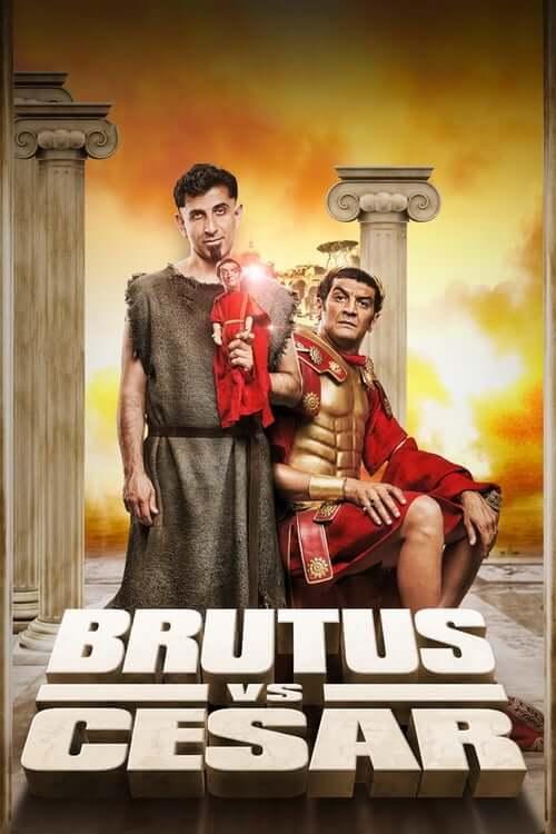 Brutus vs Cesar