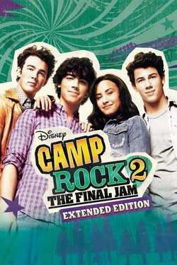 Camp Rock 2: El Concierto Final