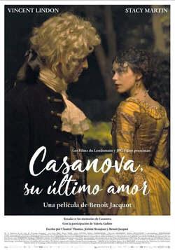 Casanova Su ultimo Amor / Dernier Amour