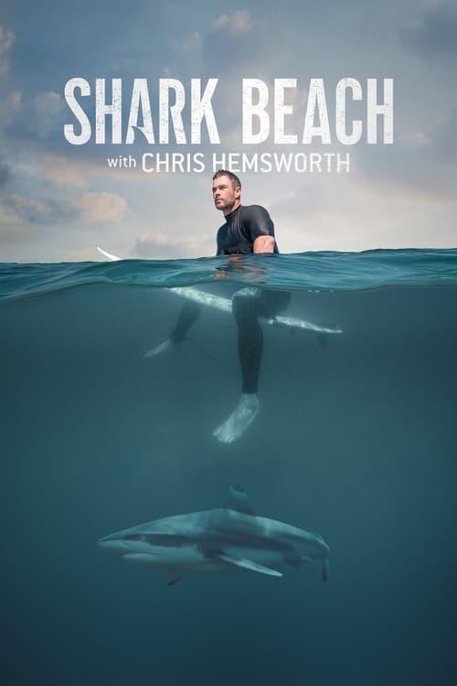 Chris Hemsworth La playa de los tiburones