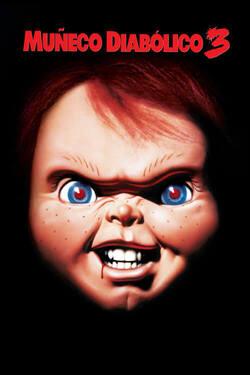 Chucky: El Muñeco Diabólico 3