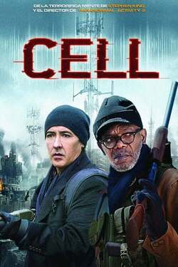 Conexión Mortal / Cell