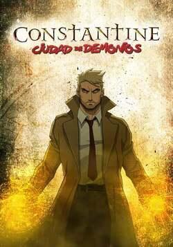 Constantine: Ciudad de demonios - La película