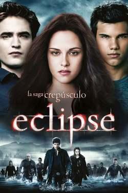 Crepúsculo: Eclipse