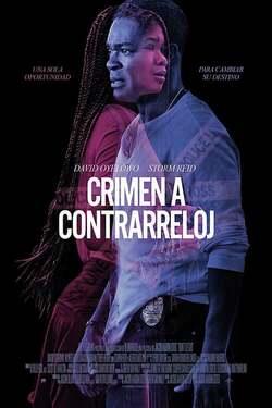 Crimen a contrarreloj / dont let go
