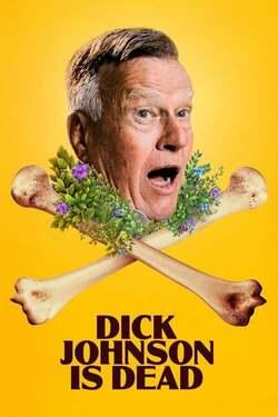 Descansa en paz, Dick Johnson