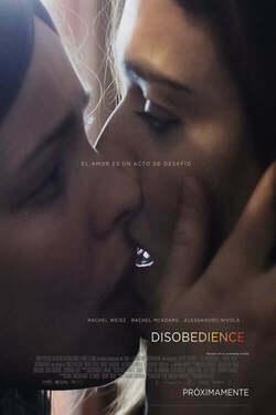 Desobediencia / disobedience