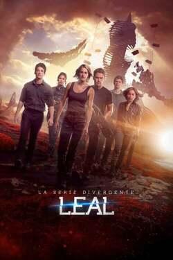 Divergente la serie: Leal