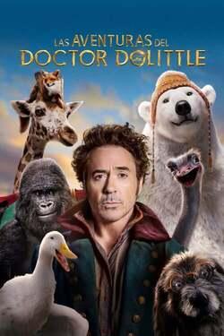Dolittle / Doctor Dolittle