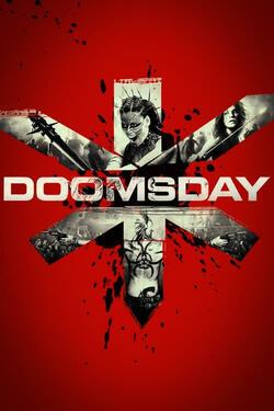 Doomsday: Juicio final