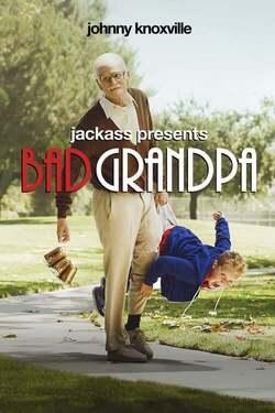 El abuelo sinvergüenza