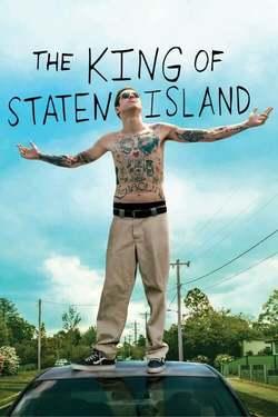 El arte de ser adulto / The King of Staten Island