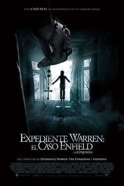 El conjuro 2 / Expediente Warren El caso Enfield