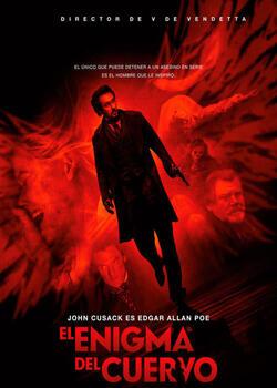 El cuervo: Guía para un asesino