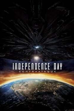 El Día de la Independencia 2: Contraataque