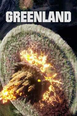 El Día del Fin del Mundo-Greenland