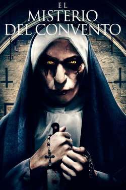 El Misterio del Convento / Bad Nun