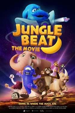 El Ritmo de la Selva: La película / Jungle Beat The Movie
