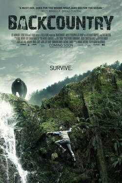 En el bosque sobrevive