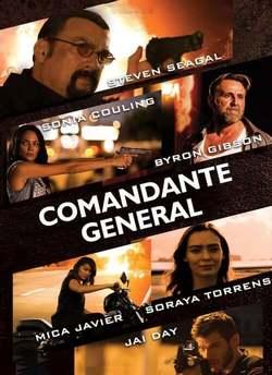 Escuadrón Justiciero / General Commander