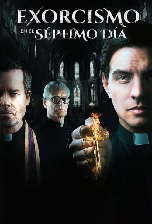 Exorcismo en el séptimo día