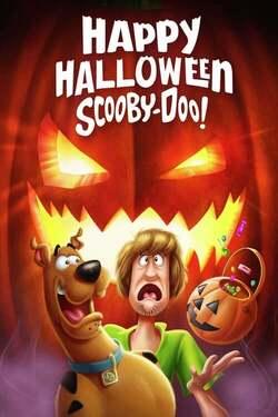 ¡Feliz Halloween, Scooby Doo!