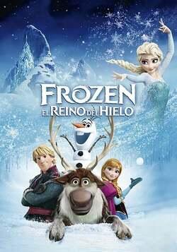 Frozen: Una aventura congelada / Frozen El reino del hielo