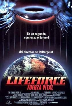 Fuerza Vital / Lifeforce