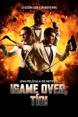 Game Over para Ti / Game over man