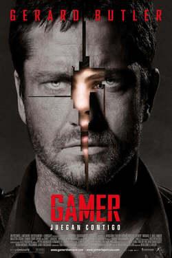 Gamer / Juego letal