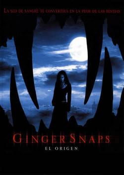 Ginger Snaps El Origen / Feroz III: El Comienzo