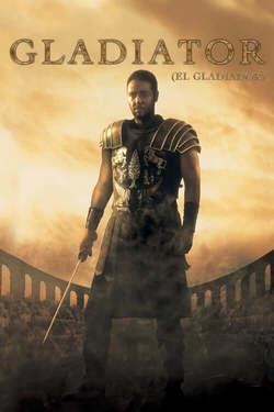 Gladiador / gladiator